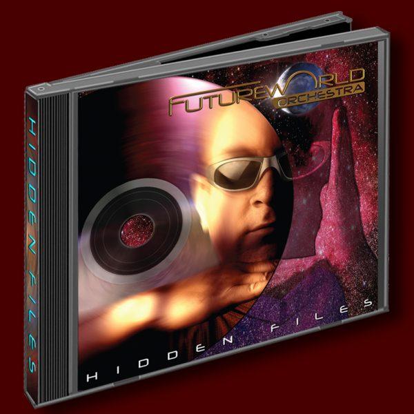 Jewelbox -Hidden Files