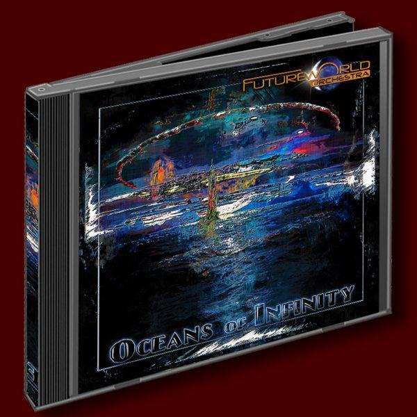 Jewelbox - Oceans of Infinity
