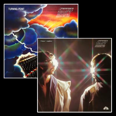 2 Album Sleeves