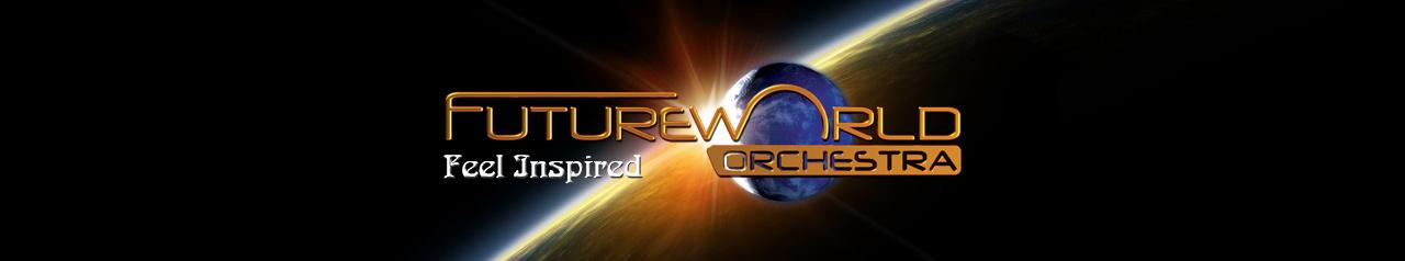 FUTUREWORLD ORCHESTRA – Inspiring Music from the Netherlands